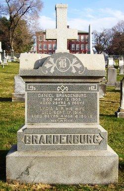 Daniel Brandenburg