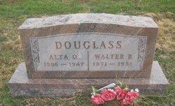 Alta O <i>Brown</i> Douglass