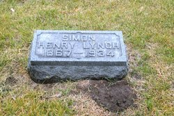 Simon H Lynch, Sr