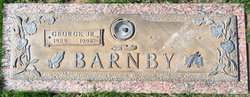 George Barnby, Jr