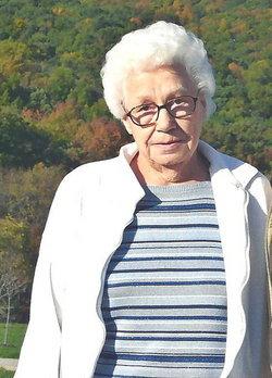 Ernestine Ann <i>Fuller</i> Simerman
