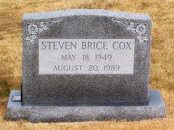 Steven Brice Cox