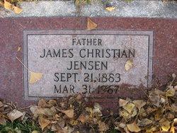 James Christian Jensen