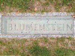 Donna I Blumenstein