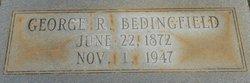 George R. Bedingfield