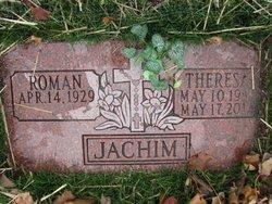 Theresa Irene Jachim