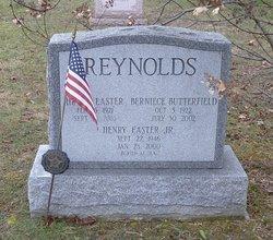 Henry Easter Reynolds