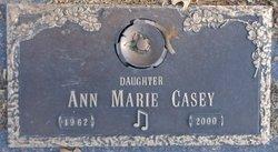Ann Marie Casey