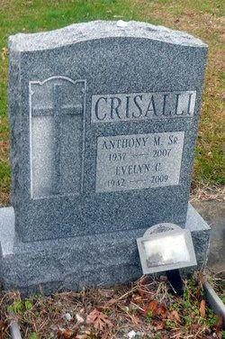 Evelyn <i>Nelson</i> Crisalli