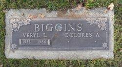 Dolores A. Babe Biggins