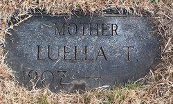Luella Anderson <i>Taylor</i> Shipley