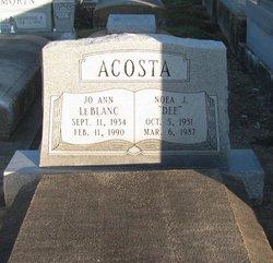 Noea J. Acosta