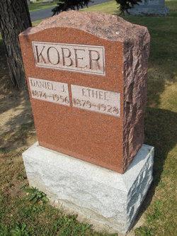 Ethel <i>Atkinson</i> Kober