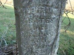 Ephraim Bates