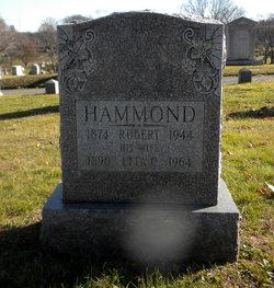 Harold Thompson Hammond