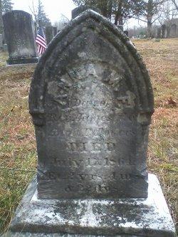 Anna Mary Frances Powers