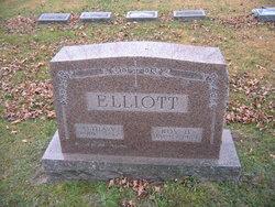 Altha V. <i>Carpenter</i> Elliott