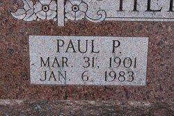 Paul Peter Heisten