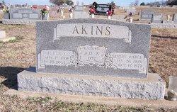 Merle C. Akins