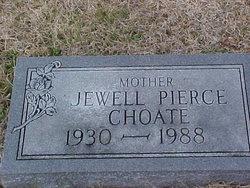 Jewell Choate