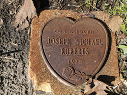 Joseph Michael Roberts