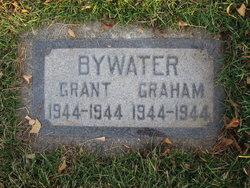 Graham Bywater