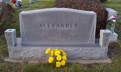 Onilda W. Alexander