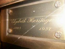 Elizabeth Heritage