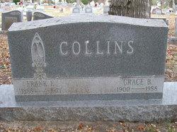 Grace B. <i>Cotten</i> Collins