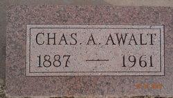 Chas A. Awalt