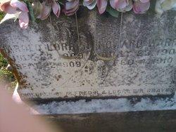Harold Lorren Graves