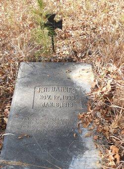 I R Barnes