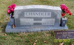 Candace Velera <i>Chessor</i> Chandler