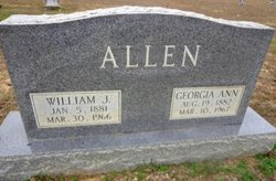 William Jefferson Allen
