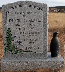 Ivonne S. Alaniz
