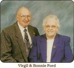 Bonnie M <i>Terrell</i> Ford