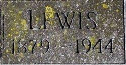 Lewis A. Buckhold