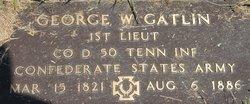 George W. Gatlin