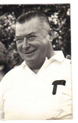 Joe Duffie Williams