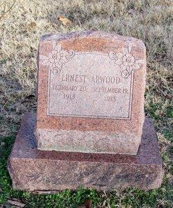 Ernest Arwood