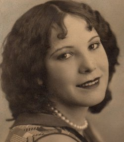 Mrs Genevieve Margaret Jean Spencer