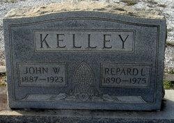 Repard Drucilla <i>Ayers</i> Kelley
