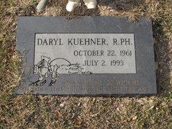 Daryl Kent Kuehner