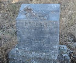 Beulah Hollis