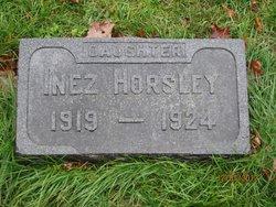 Inez Horsley