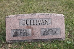 Amy Isabel <i>Bolin</i> Sullivan