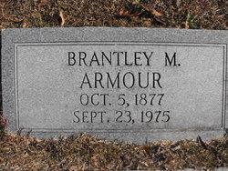 Brantley Mell Armour