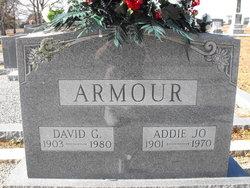 David Gresham Armour
