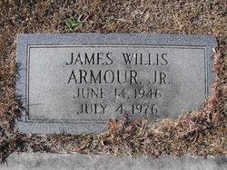 James Willis Sonny Armour, Jr