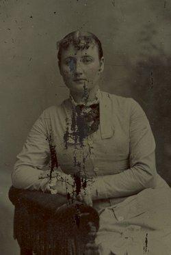 Margaret Ann <i>Bevans</i> Prosser